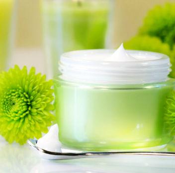 Kozmetika a parfuméria