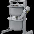 Dissolver, rozpúšťadlo pre výrobu marinád, soľných roztokov, sirupov DiMix