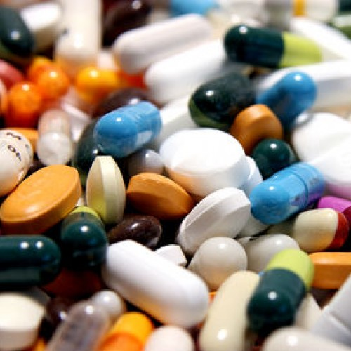 Farmaceutické výrobky